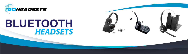 Buy Jabra, Sennheiser, Plantronics, Logitech Bluetooth